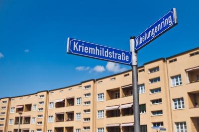 Unser Raum – Die Hörveranstaltung in der Nibelungensiedlung