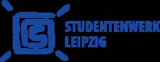 Unterstützer: Logo unseres Förderers Studentenwerk Leipzig