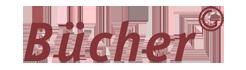 Kooperationspartner: Logo der Buchhandlung Grümmer