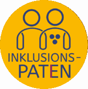 Kooperationspartner: Logo der Inklusionspaten