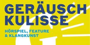 Geräuschkulisse Design in gelb-grün