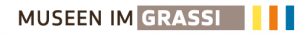 Kooperationspartner: Logo des Grassi-Museums