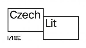 Logo des Czech Literary Center