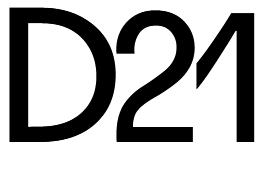 Logo des Kunstraums 21