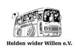 Logo des Helden wider Willen e.V.