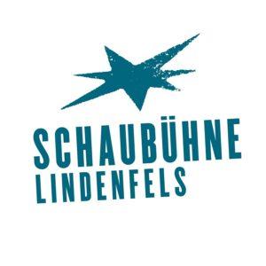 Logo der Schaubühne Lindenfels